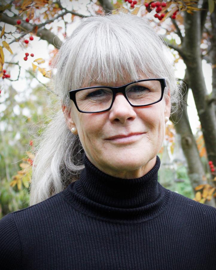 Eva Andresen