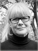 Eva Andresen er medlem af Kunstskolen Annes Atelier