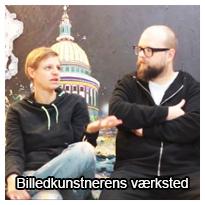 Tema om Mette Rishøj og Jonas Pihl