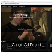 Tutorial videovejledning: Hvad er Google Art Project
