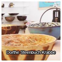 Teknik keramik Dorthe Steenbuch Krabbe