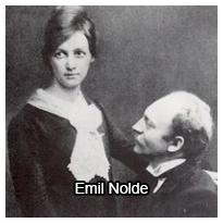Tema om Emil Nolde