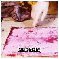 Teknik med Mette Rishøj