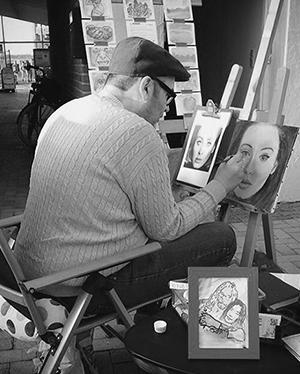 Udtalelse om Kunstskolen Annes Atelier af Brian Kristensen