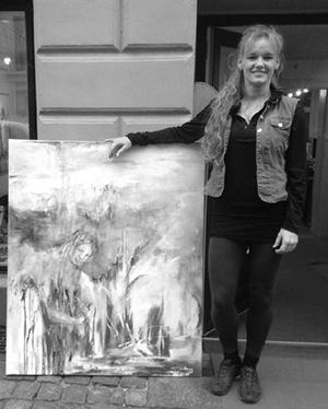 Udtalelse om Kunstskolen Annes Atelier af Charlotte Bjørlig