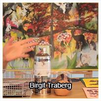 Bliv bedre til at male i Kunstskolen Annes Atelier