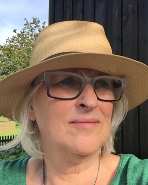 Lisbeth Holst Gundersen