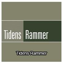 Få 10 - 20% medlemsrabat hos Tidens Rammer