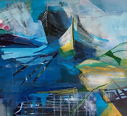 Værk af Annette Beier Liisberg