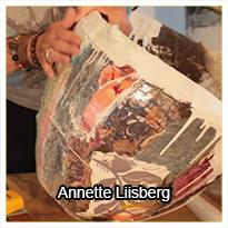 Annette Liisberg