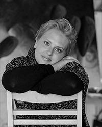 Anne Katrine Sørensen om Kunstskolen Annes Atelier