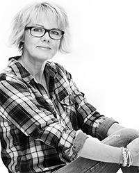 Gitte Valentiner-Branth om Kunstskolen Annes Atelier