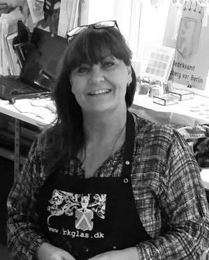 Rebekka Koefoed om Kunstskolen Annes Atelier
