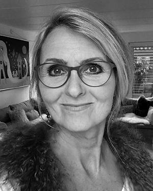 Vibeke Dandanell Bording om Kunstskolen Annes Atelier