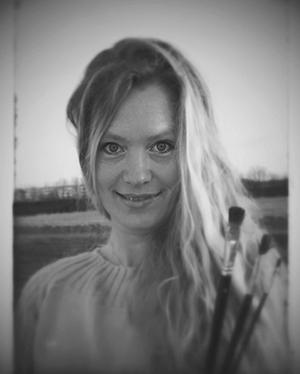 Gitte Degnemark