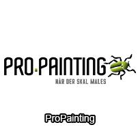 Få medlemsrabat hos ProPainting