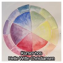 Få ca. 15% rabat på kurser hos Helle Witte Christiansen
