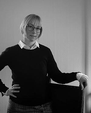 Anette Daugaard-Hansen