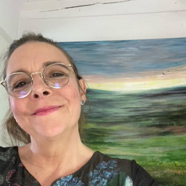 Anita Cleyton