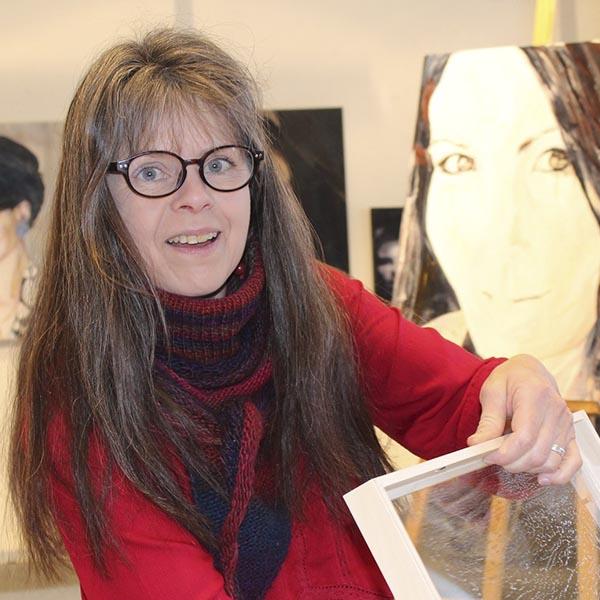 Ann-Marie Bäckström