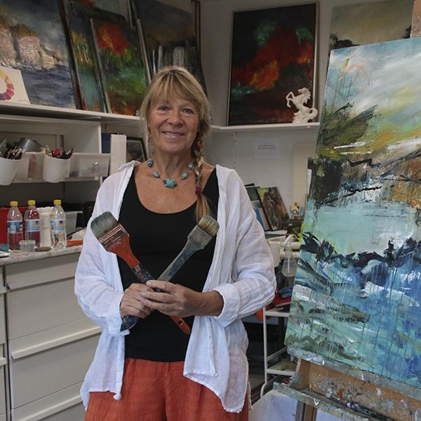 Anne Dorte Kaas Jørgensen