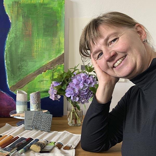 Berit Meyer Poulsen