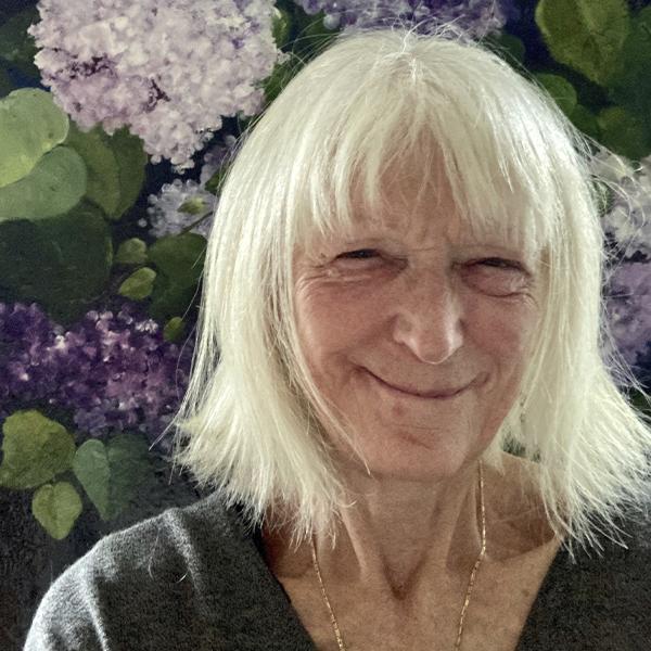 Eva Juliet Colstrup