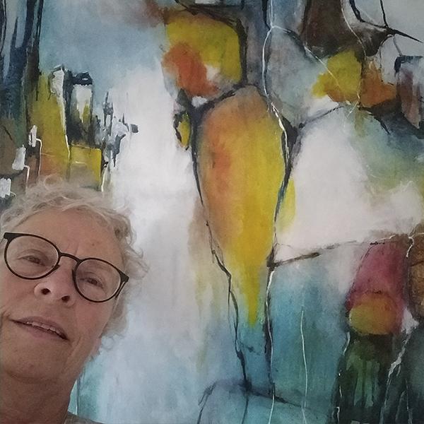 Gerda Bruhn