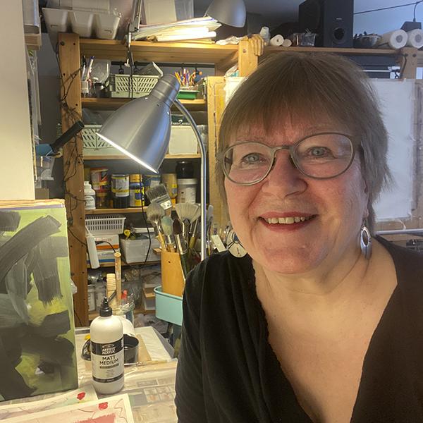 Hanne-Lise Enghoff