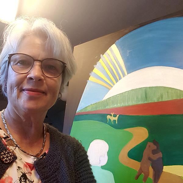 Inger Bastrup Breinholt