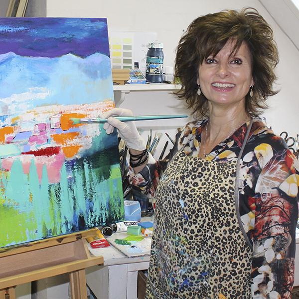 Janni Nyby