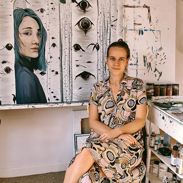 Julie Celina Linnebjerg