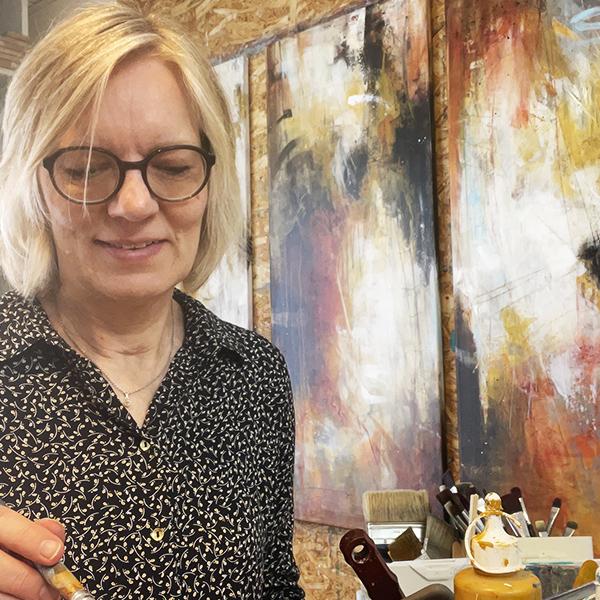 Lisbeth Rothman