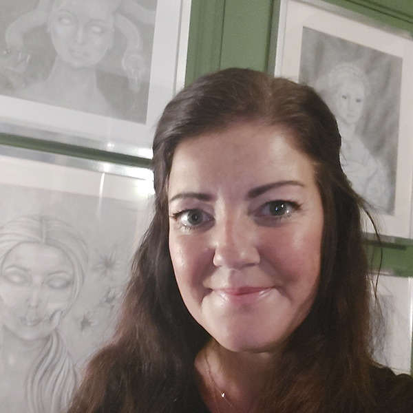 Lise Helen Breistein