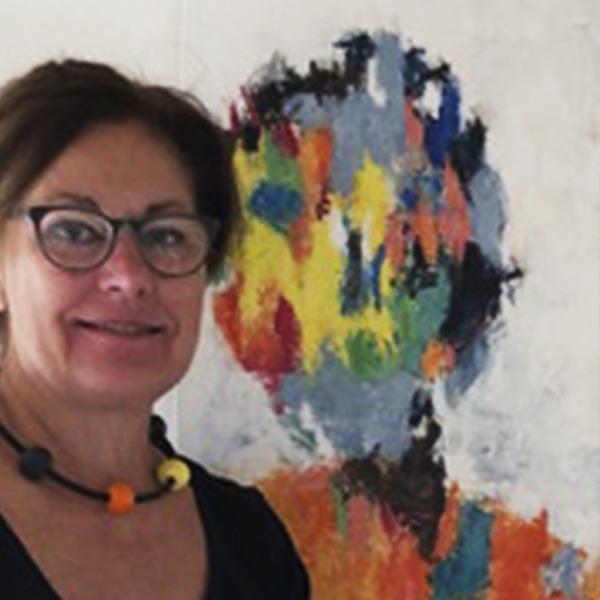 Marianne Traneberg