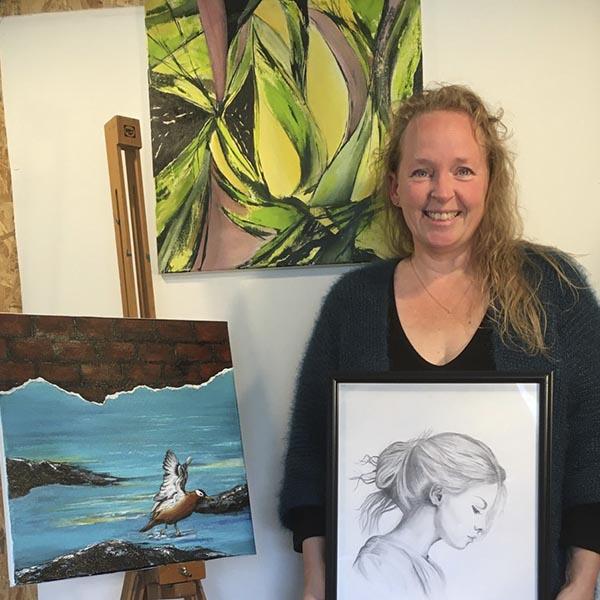 Mette Maya Pedersen