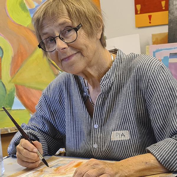 Pia Hauge
