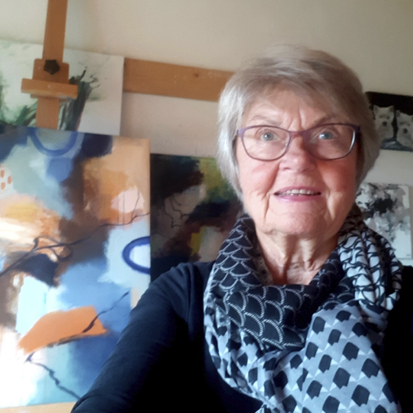 Ruth Christiansen