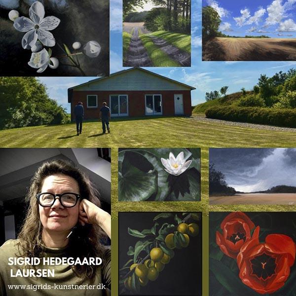 Sigrid Hedegaard Laursen