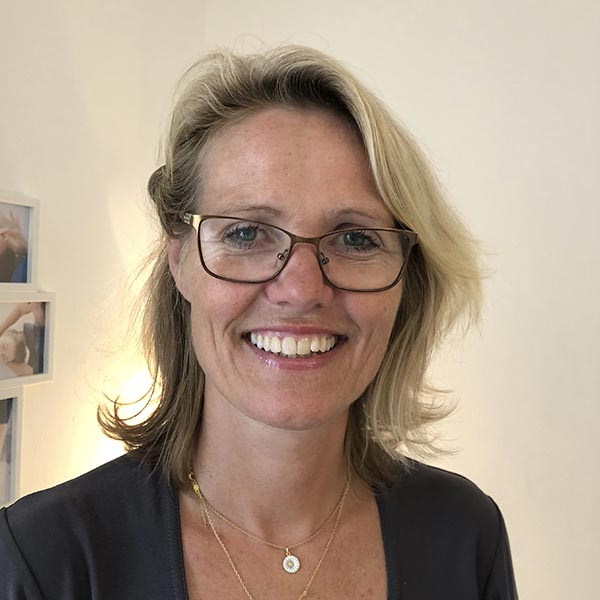 Susanne Borop