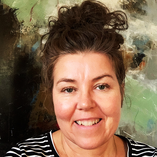 Tina Bjerregaard