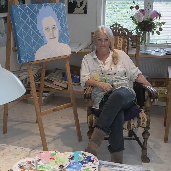 Vera Haugaard